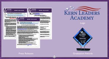Kern Leaders Academy