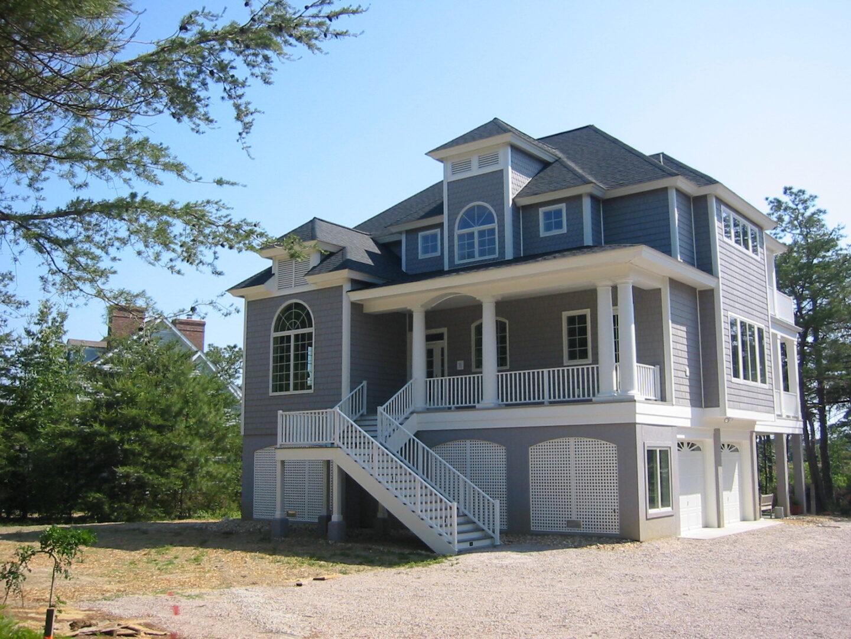 Ingram Bay Homes