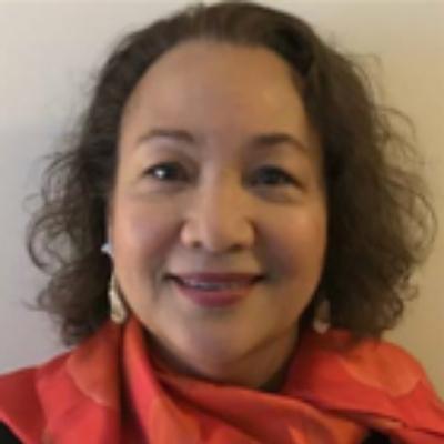Arlene Quiyou Pena storyteller