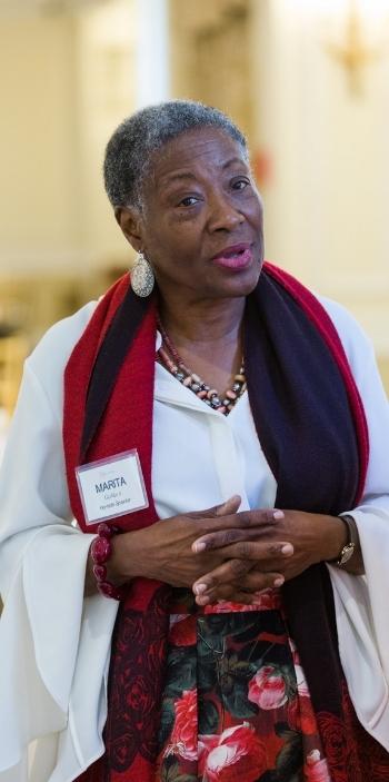 Marita Golden Author, Speaker, Coach