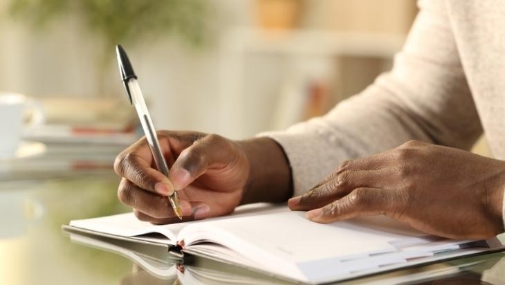 Manuscript Evaluation