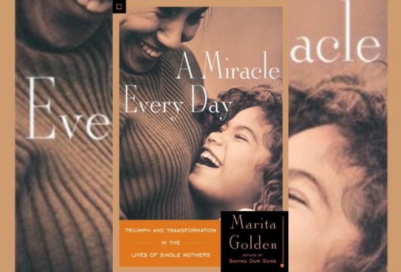 miracles triumph marita golden