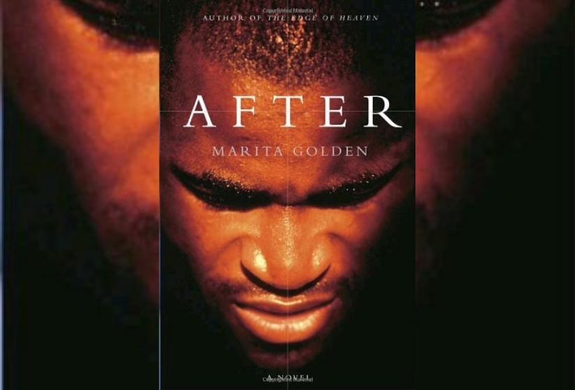 After by Marita Golden