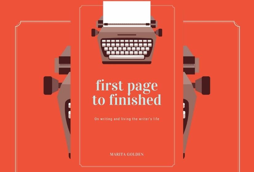 help finishing a book