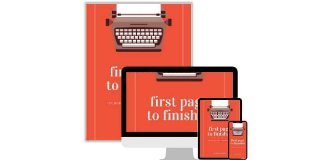 learn how to write and publish a book with marita golden