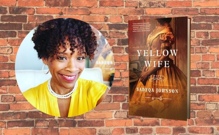 Interview: Sadeqa Johnson