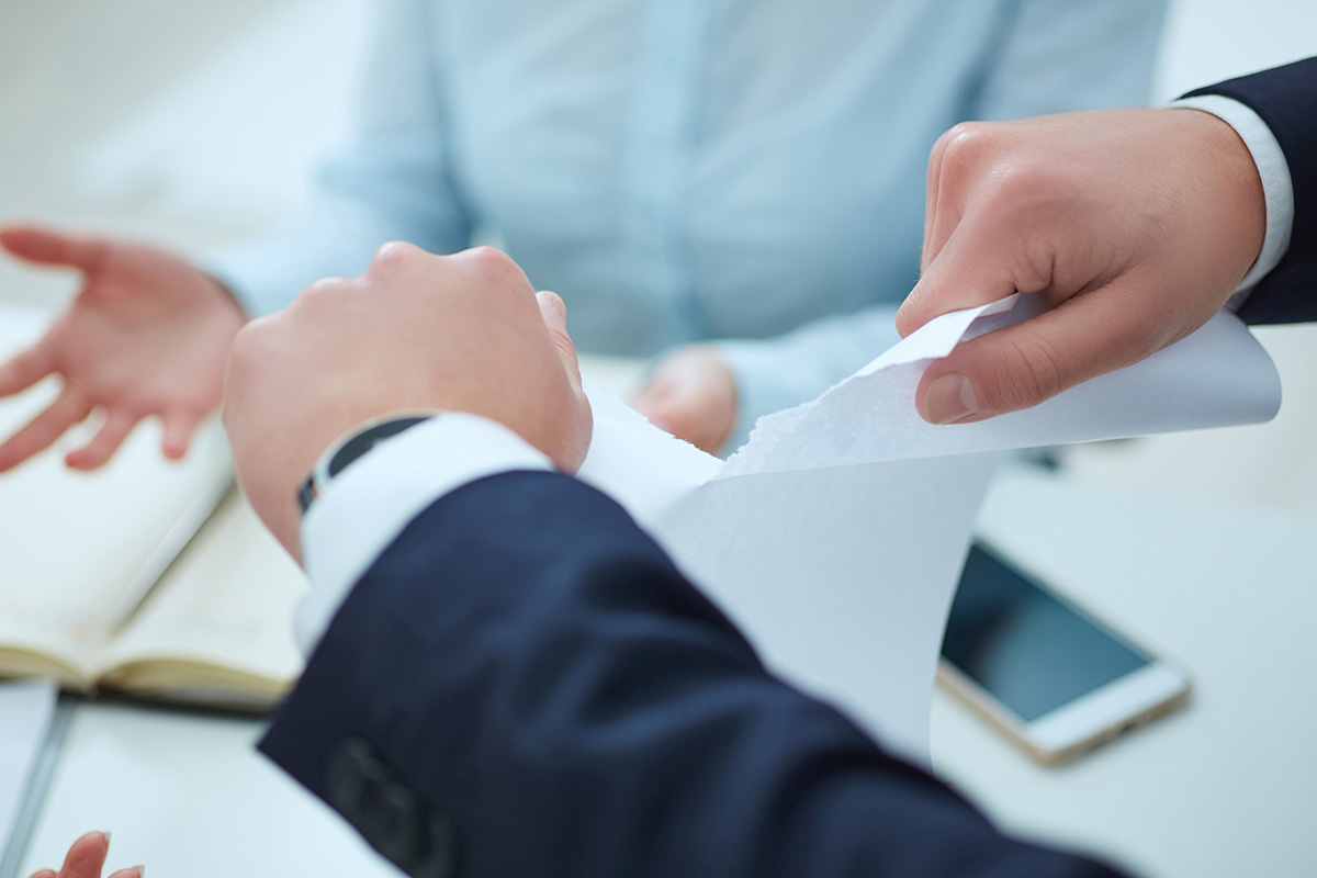 Breach of Contract in New Mexico