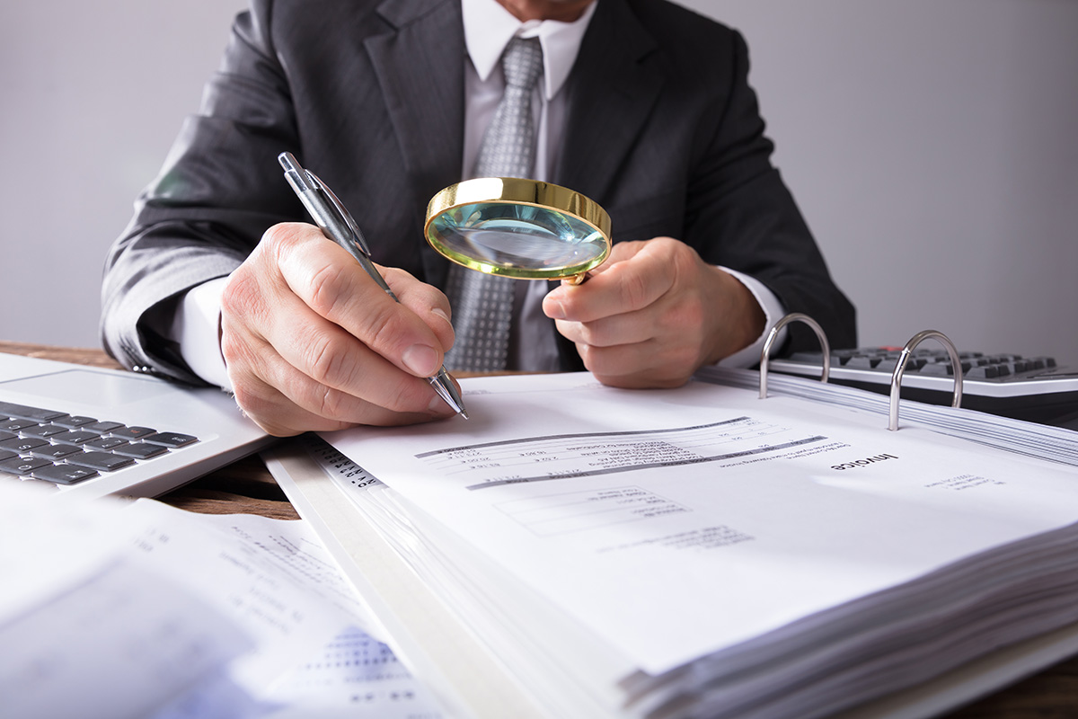 Business Fraud In New Mexico – What is it?