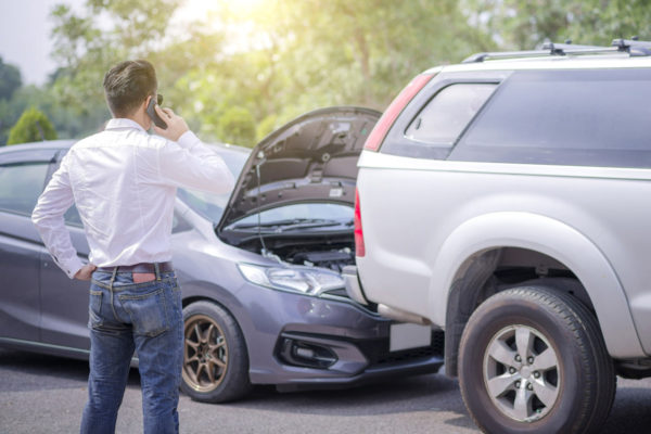 Car Accidents and Motor Vehicle Accidents