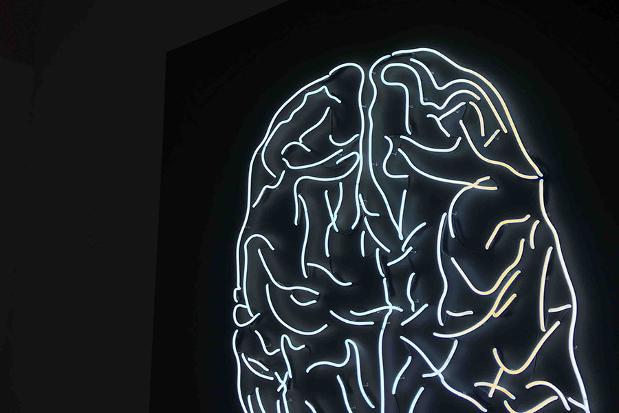 Five Things to Know About Traumatic Brain Injuries