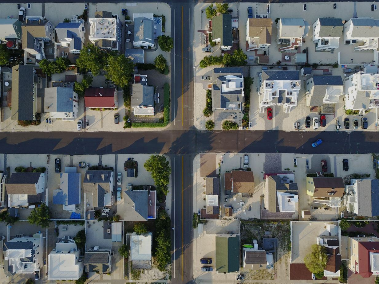 Easements in New Mexico