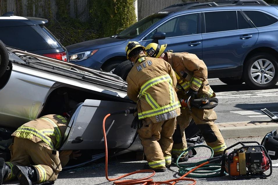 Car Accidents / Auto Accidents / Liability