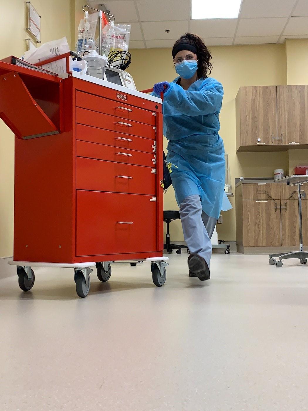 Nurses' Medical Mistakes