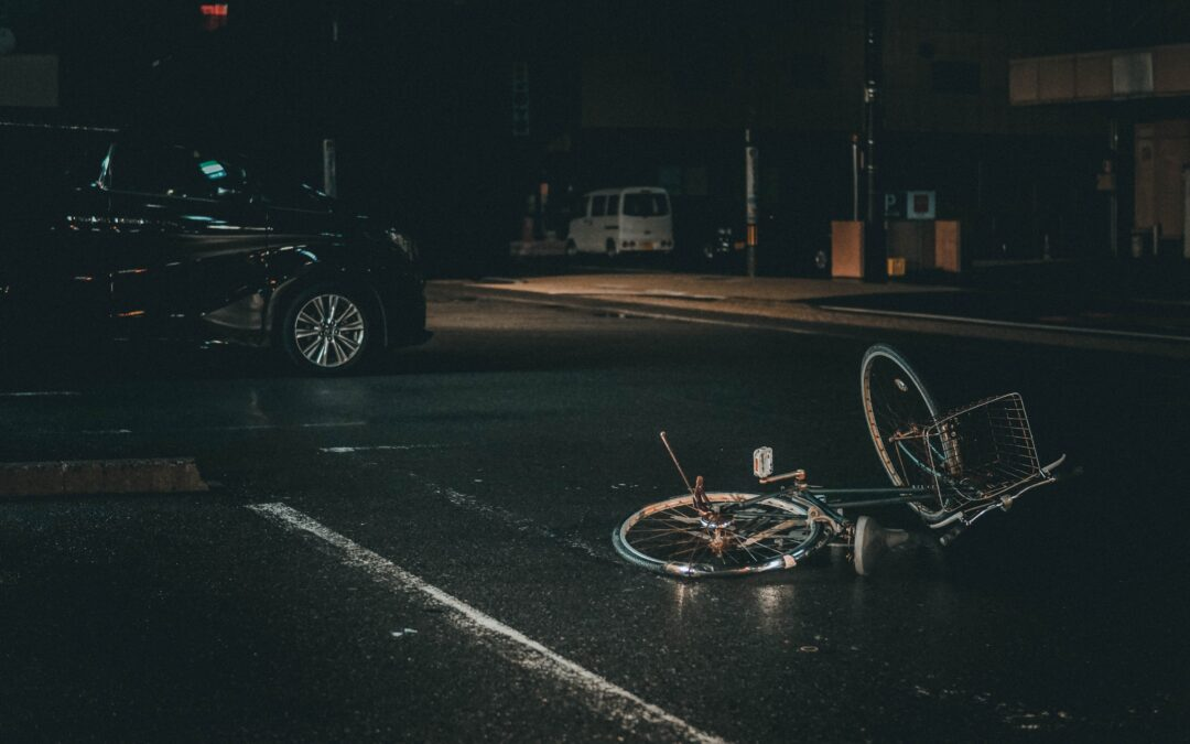 Santa Fe Bicycle Accident Lawyer