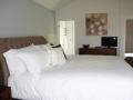The Orchard Suite Escarpment View Bedroom