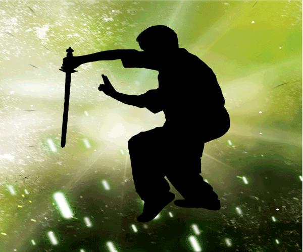 Eagle Claw Kung Fu at Shadow Fist Kung Fu and Tai Chi