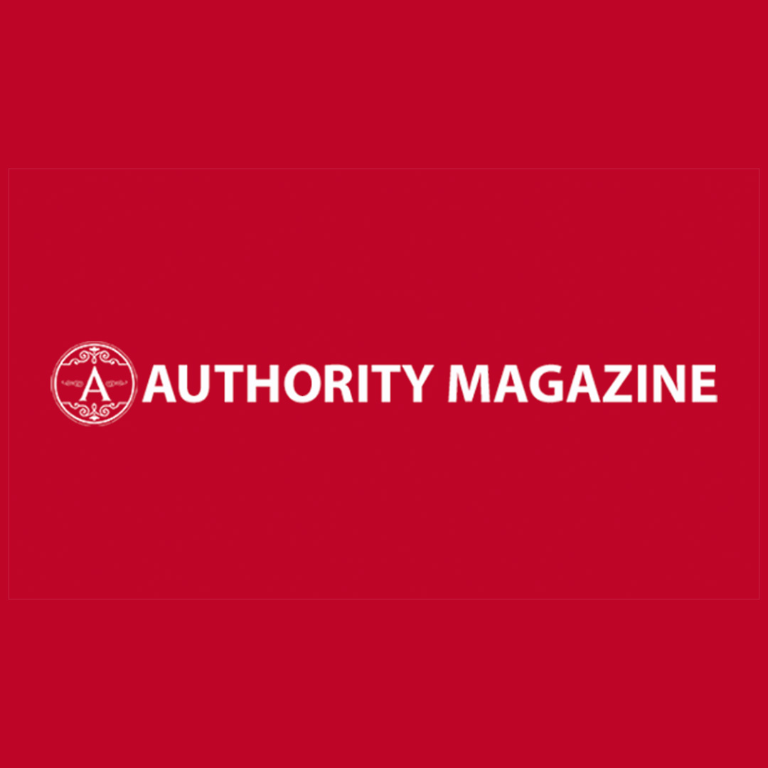 """Authority Magazine: """"Female Disruptors: Evelyn LaChapelle of Vertosa On The Three Things You Need To Shake Up Your Industry"""" by Candice Georgiadis"""