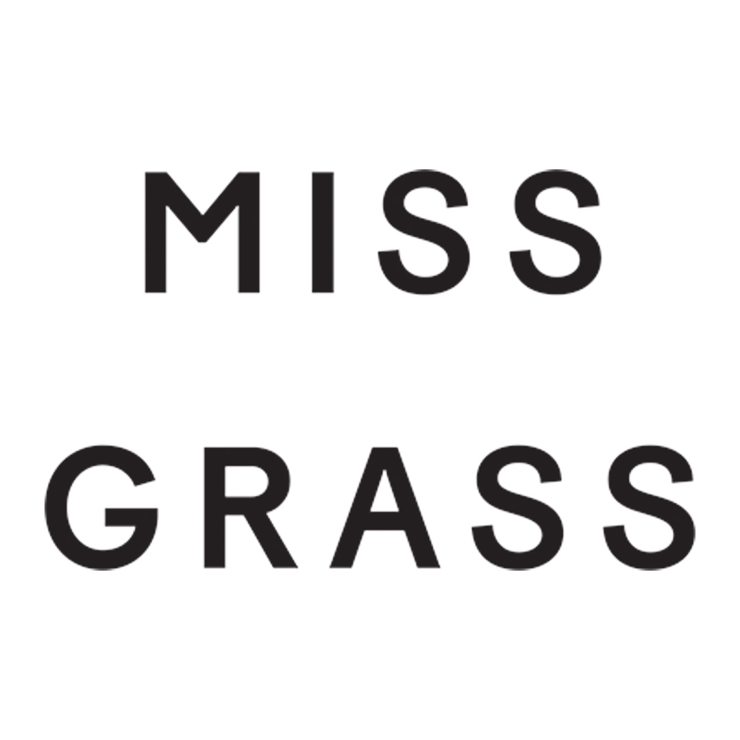 """Miss Grass: """"I WAS IN PRISON FOR WEED"""" By Alexandra Ilyashov"""