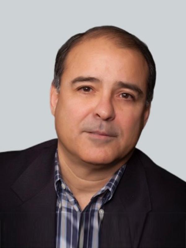 Dr. Al Guillem
