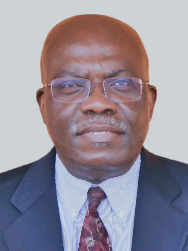 Anthony T. Togba, CPA, CGMA