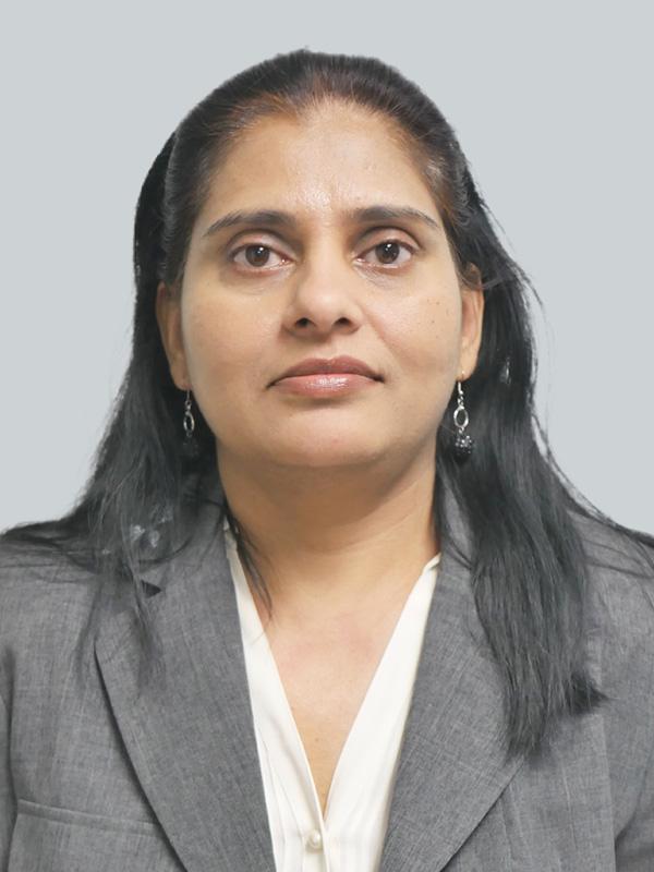 Dr. Ananta Ayyagari
