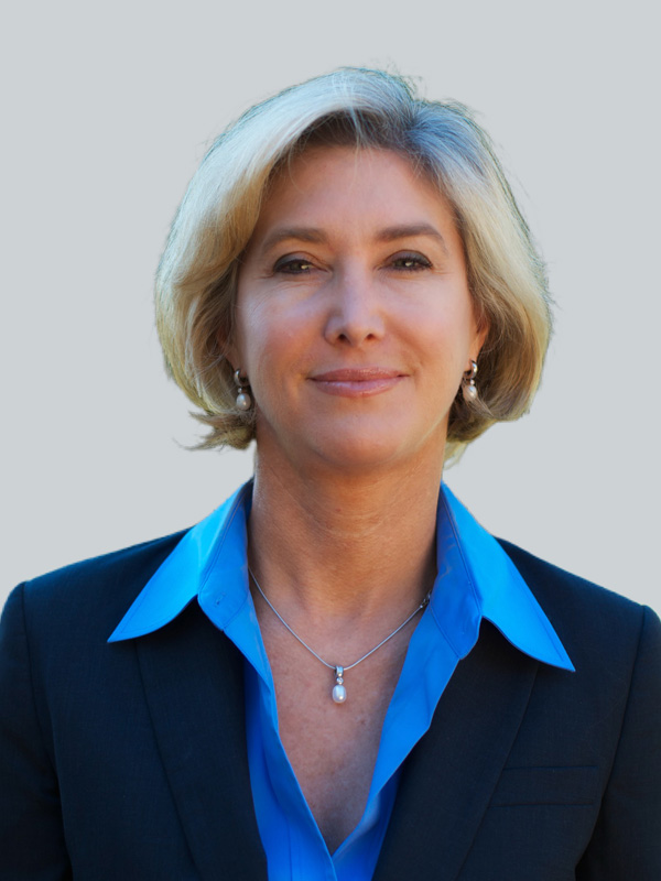 Michelle Carpenter, VP Regulatory Affairs