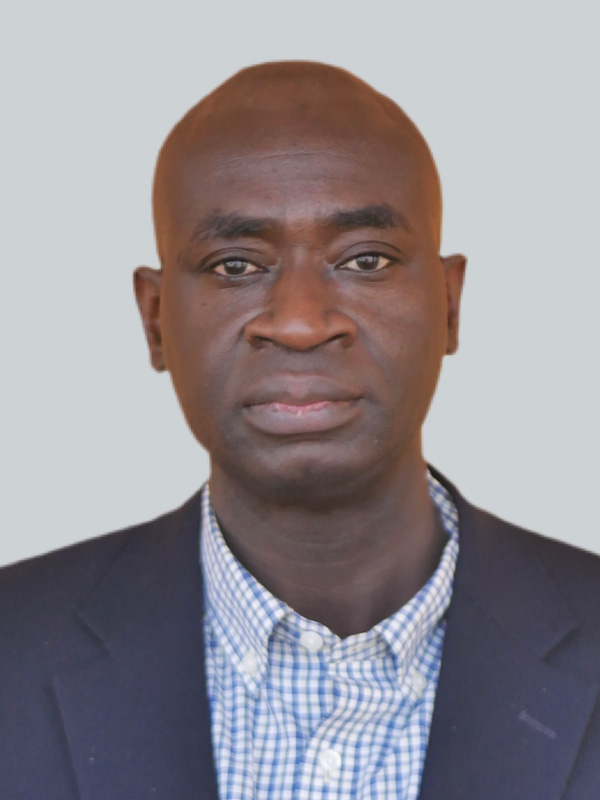 Dr. Kissaou Tchedre