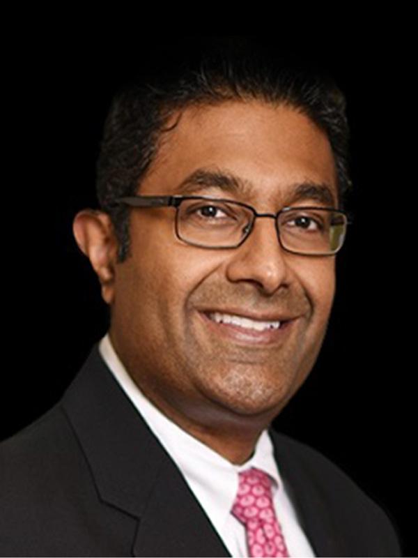 Dr. SriniVas R. Sadda, MD