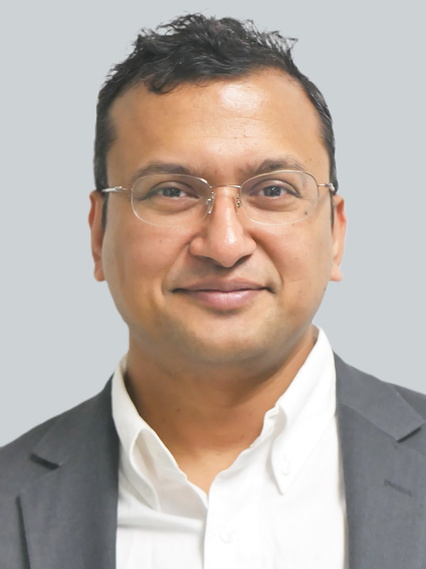 Samarendra Mohanty, PhD
