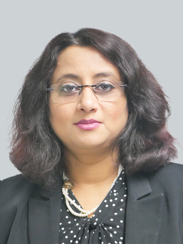 Sulagna Bhattacharya, Co-Founder & CEO