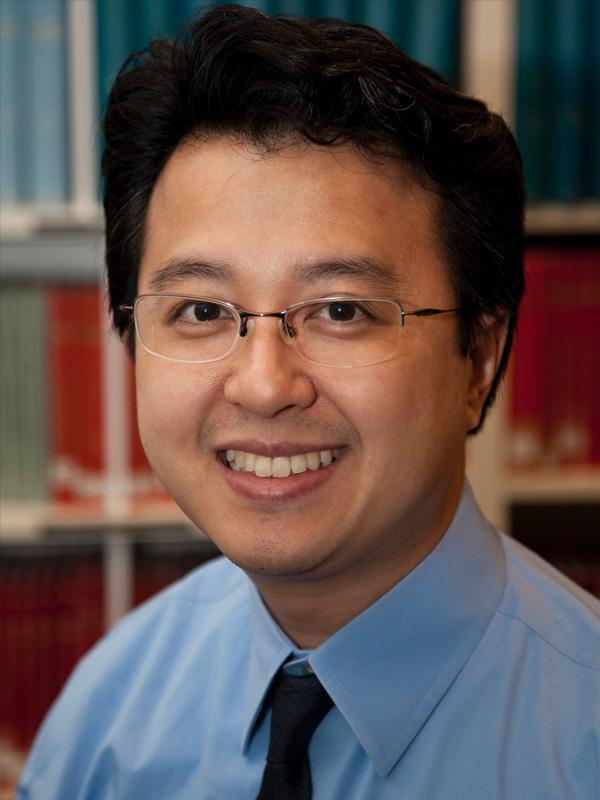 Dr. Paul Yang, MD, PhD