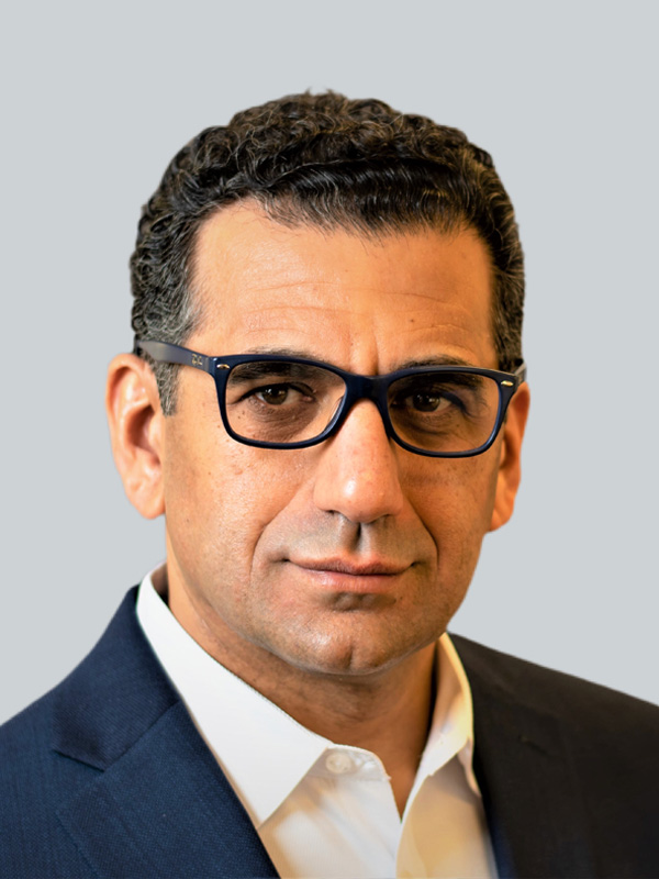 Mohamed A. Genead, MD, MBA