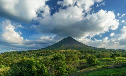 Costa Rica Top Travel Destinations