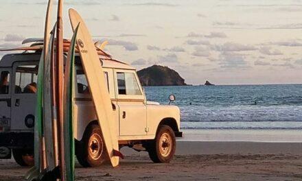 Getting Around Costa Rica