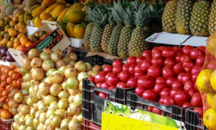 "Jaco's Farmer Market Full Of Freshness, Flavor and ""Calidad"""