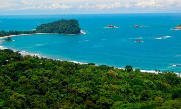 Manuel Antonio, the Crowning Jewel, or the Crown itself?