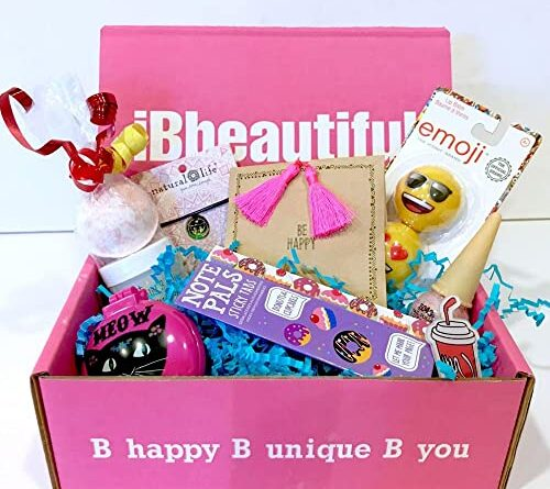 Top 10 Best Craft Subscription Boxes 2020