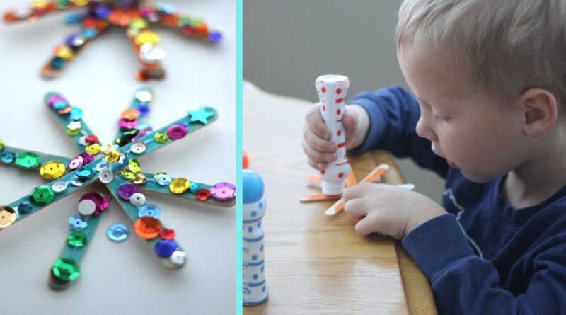 11 Best Winter Craft Ideas For Toddlers