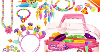 Top 10 Best Kit Craft For Kids Jewelries 2021