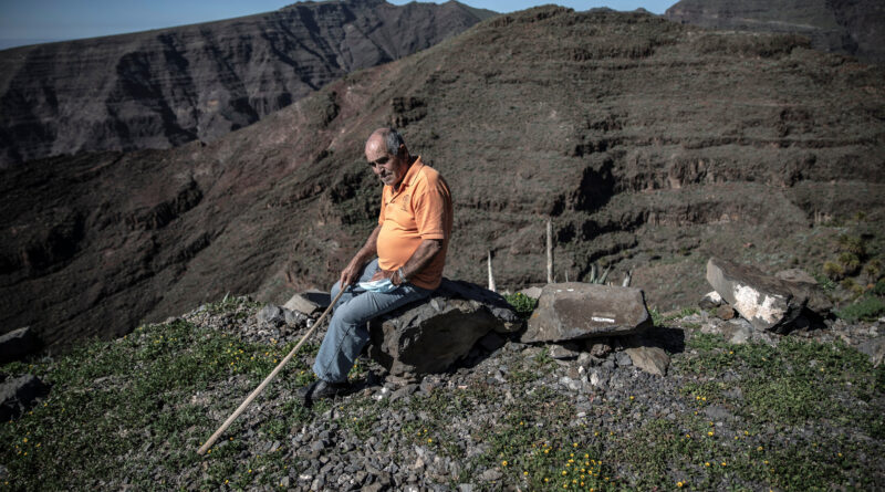 'Special and Beautiful' Whistled Language Echoes Around This Island