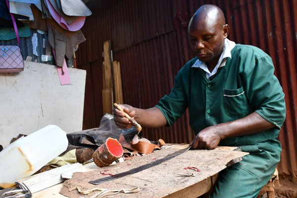 Kalungi bags millions from crafts