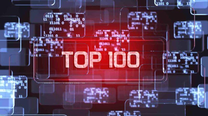 Top 100 Best Websites for Geeks