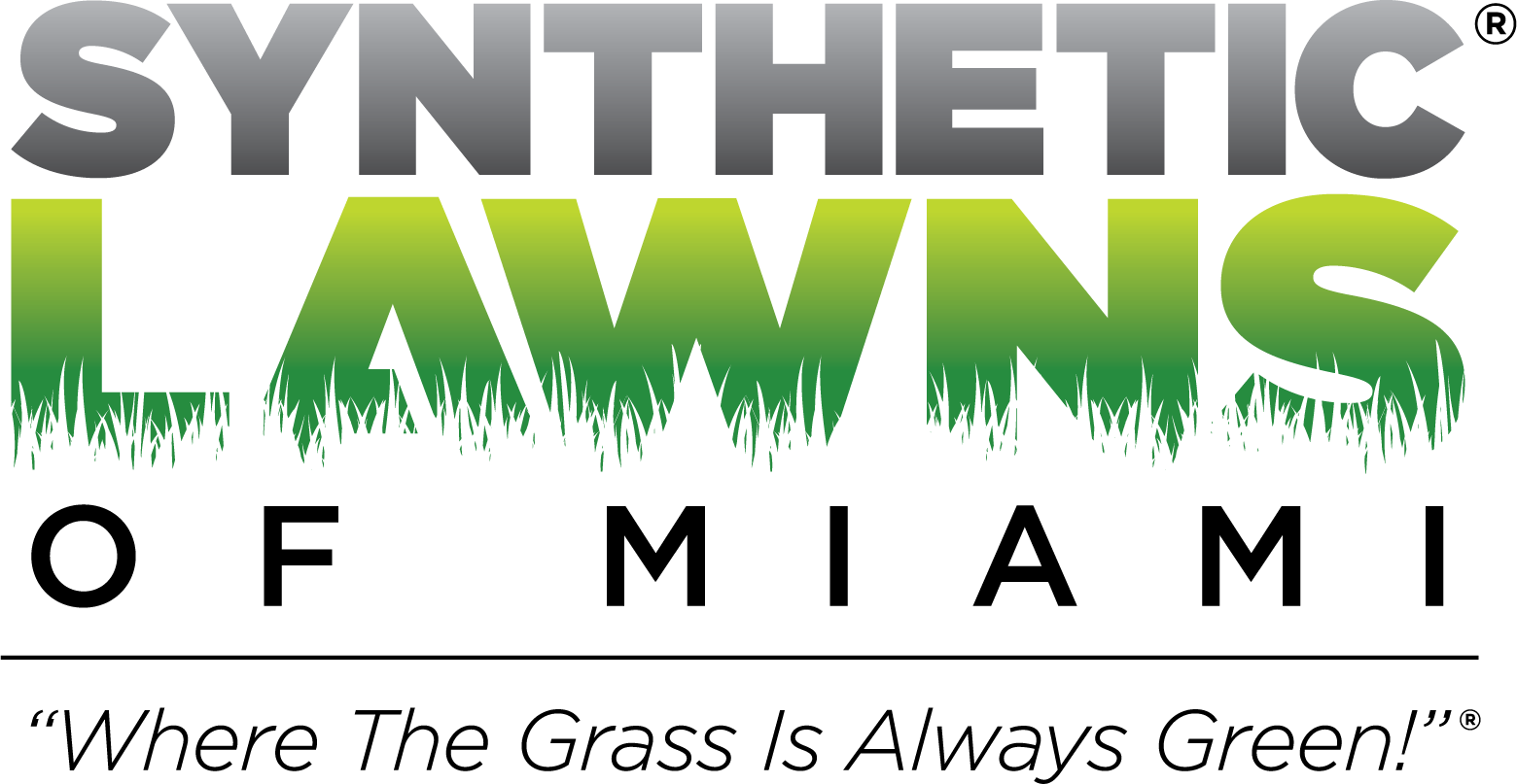 synthetic lawns of miami fl