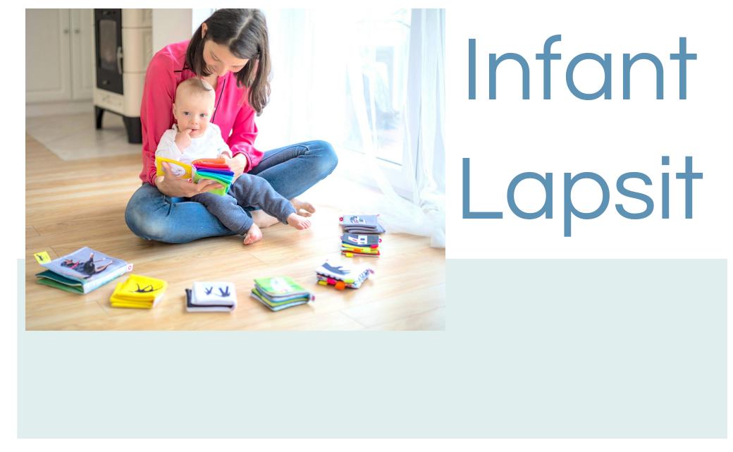 Infant Lapsit