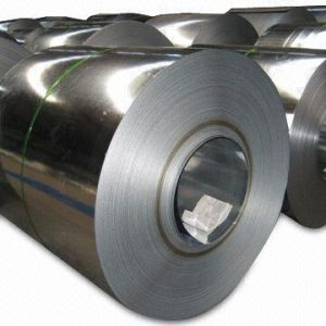 Carbon steel cold rolled sheet
