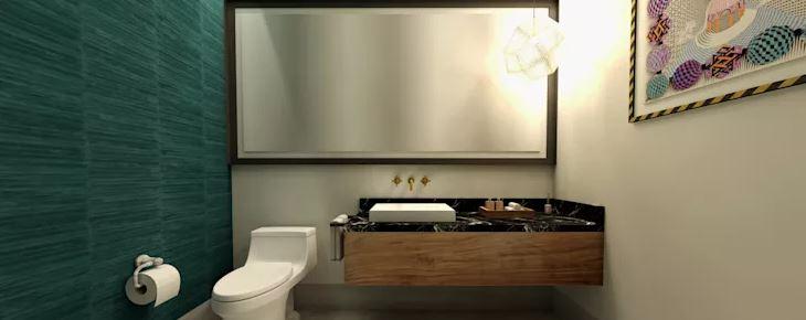 Mantener limpios los espejos