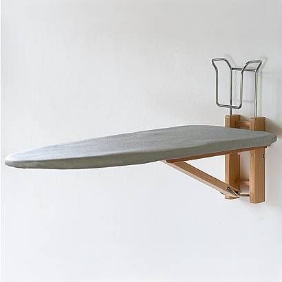 Mesa de planchar plegable