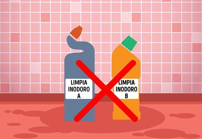 Productos de limpieza de otras marcas