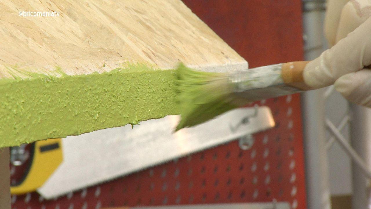 8. Cómo hacer una casa para perros pintura