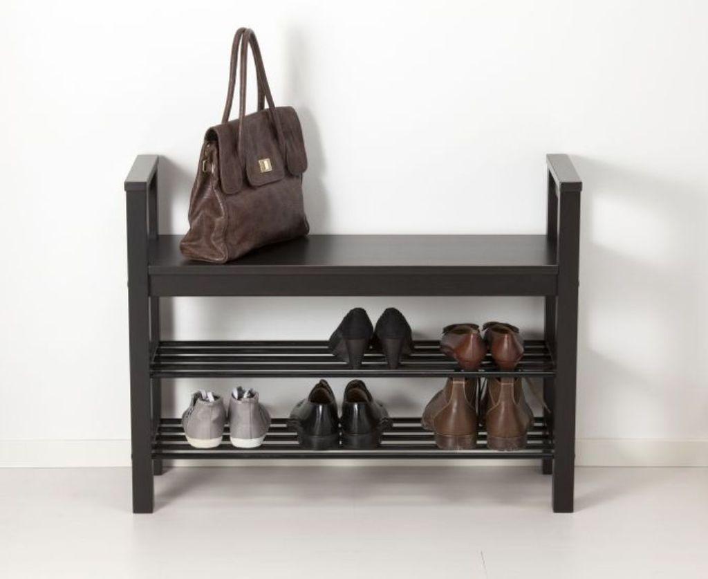 Adquiere un mueble para zapatos